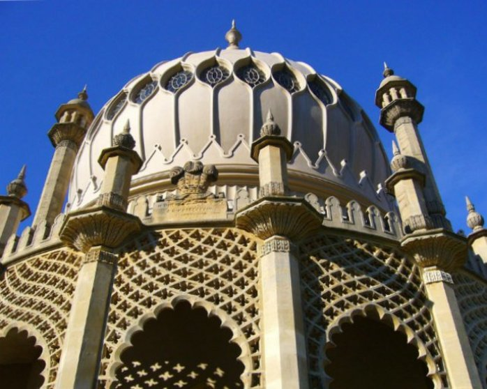 Brighton Royal Pavilion Annual Free Day