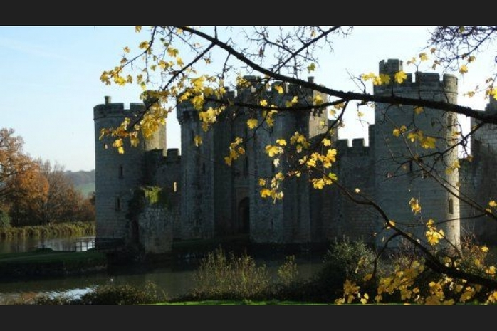 Candlelit Stories - Weekends at Bodiam Castle