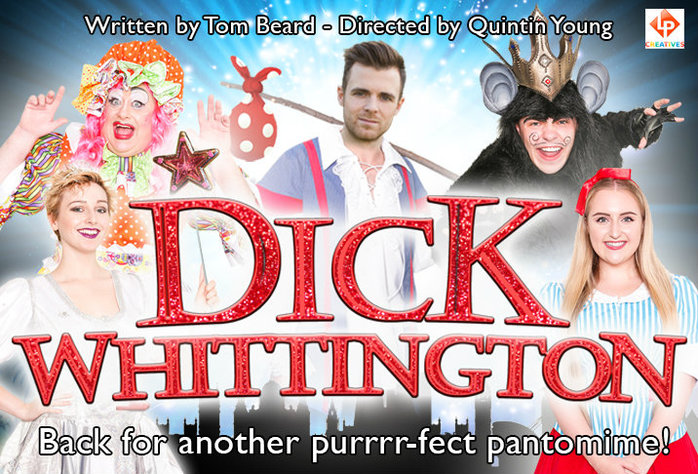 Dick Whittington - Xmas Panto
