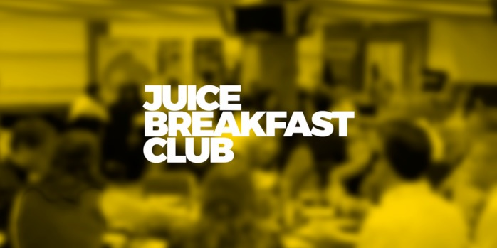 The Juice Breakfast Club