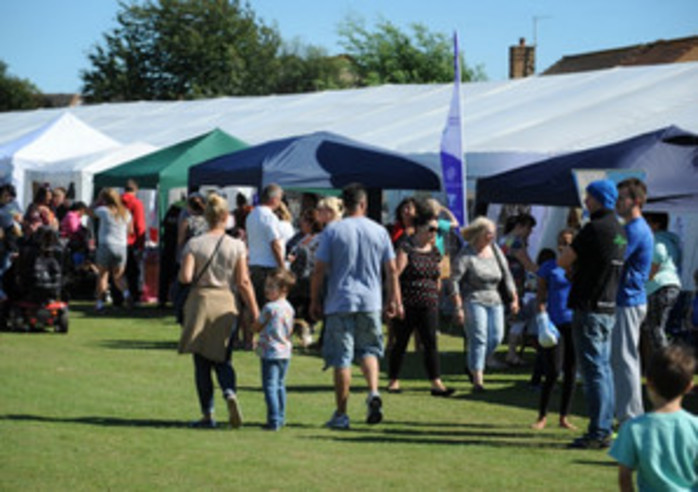 Town Show and Family Fun Day
