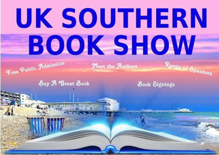 UK Southern Book Show - Worthing